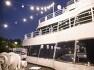 한강야경, Han River Night View, Cruse,크루즈378,압구정동,한강공원, 선상식당, 마스타