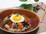 낫또 맛있게 먹는 방법! 맛에 반한 낫또김치비빔밥