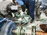 (진행) 은02가압장 양흡입펌프수리 / 400 - 150*55KW