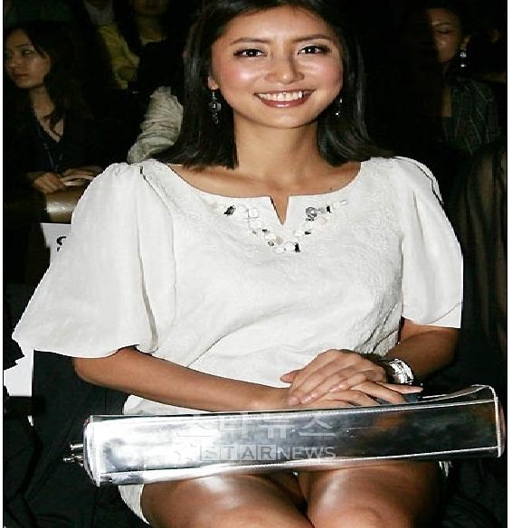 Miss korea 1995 han sung joo alleged sex scandal - 3 part 5