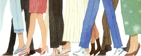 '발 편한 신발이 최고?' 척추에게 불편한 신발의 진실
