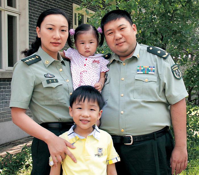 마오쩌둥은 왜 장손자 마오신위(毛新宇)를 6년간 만나지 않았을까?