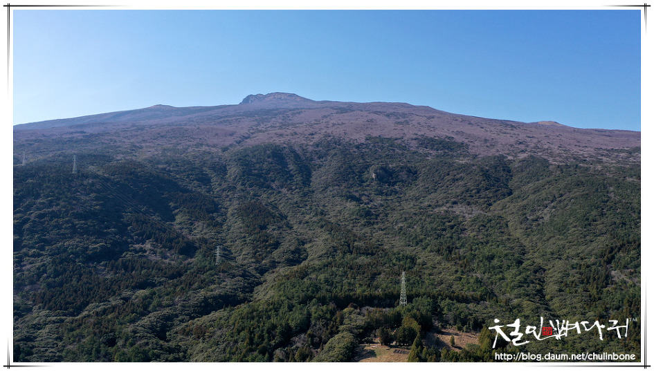 [▶][사찰]선덕사 1.58km 드론촬영(MAVIC2PRO.제주도)