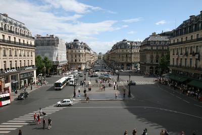 파리 오페라 하우스 [Paris Opera House]