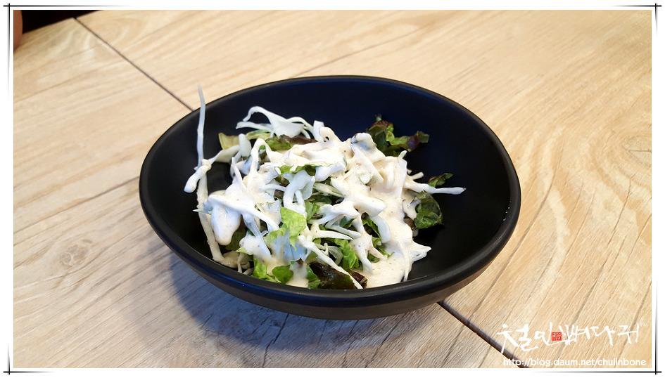 [정선식당] 초밥집-모듬초밥(강원도.고한읍)