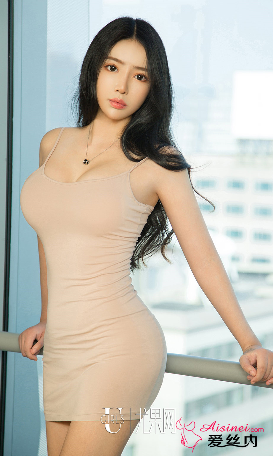 hot Chinese beauty