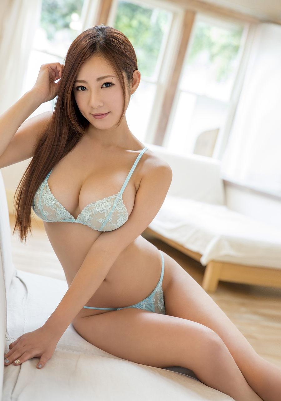 hot lingerie sexy Japanese girl